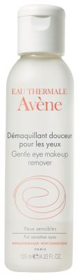 Авен Демакиатор за очи нежност/Avene Gentle eye make-up remover 125ml
