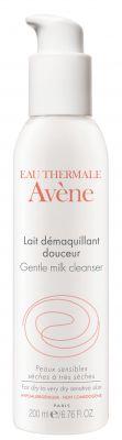 Авен Демакииращо мляко Нежност/Avene Gentle milk cleanser 200ml