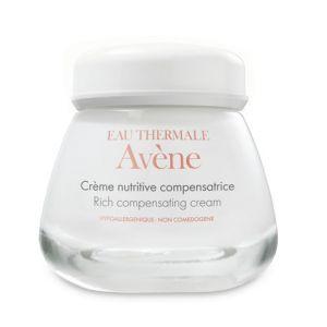 Авен Компенсиращ подхранващ крем/Avene Rich compensating cream 50ml