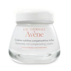Авен Компенсиращ подхранващ богат крем/Avene Rich compensating cream 50ml