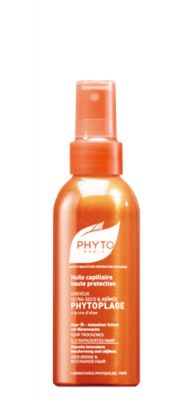 Фитоплаж слънцезащитен спрей за коса/Phytoplage spray 100ml