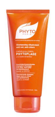 Фитоплаж шампоан за след слънце/Phytoplage shampooing 200ml