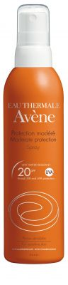 Авен Спрей SPF20/Avene Spray SPF20 200ml