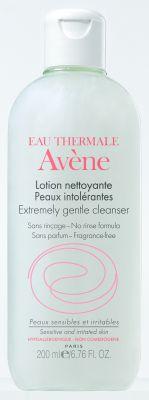 Авен Почистващ лосион за нетолерантна кожа/Avene Lotion nettoyante 300ml