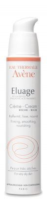 Авен Елуаж обогатен крем/Avene Eluage rich cream 30ml