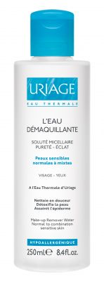 Уриаж Мицеларна вода за смесена кожа/Uriage Micellar lotion combination skin 250ml