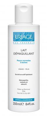 Уриаж Почистващо мляко/Uriage Cleansing milk 250ml