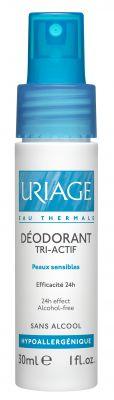Уриаж три-актив дезодорант/Uriage Tri-aktiv deodorant 30ml