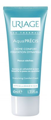 Уриаж Аква прецис крем/Uriage Aqua Precis cream 40ml