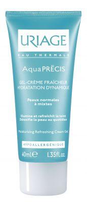 Уриаж Аква Прецис гел-крем/Uriage Aqua Precis gel-cream 40ml