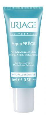 Уриаж Аква Прецис гел околоочен контур/Uriage Aqua Precis eye gel 15ml