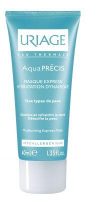 Уриаж Аква Прецис маска/Uriage Aqua Precis masque 40ml