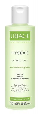 Уриаж Хисеак лосион/Uriage Hyseac lotion 250ml
