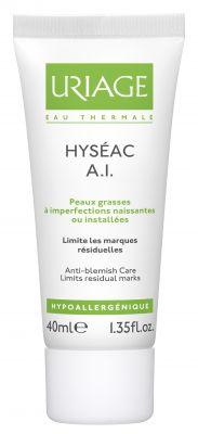 Уриаж Хисеак А.И. крем/Uriage Hyseac A.I. cream 40ml