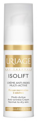Уриаж Изолифт крем/Uriage Isolift cream 30ml.