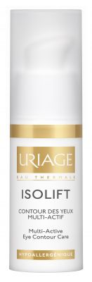 Уриаж Изолифт околоочен контур/Uriage Isolift eye cream 15ml