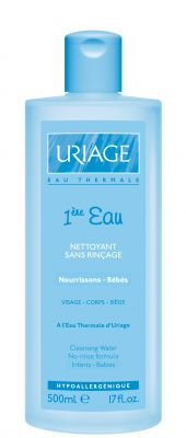 Уриаж Почистваща вода/Uriage Cleansing water 500ml
