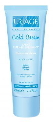 Уриаж Колд крем/Uriage Cold cream 75ml