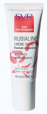 СВР Рубиалин богат крем/SVR Rubialine rich cream 40ml
