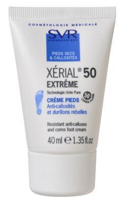 СВР Ксериал 50 екстрийм/SVR Xerial 50 extreme 50ml