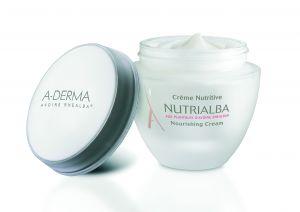 А-дерма Нутриалба крем/A-derma Nutrialba Crème 50ml