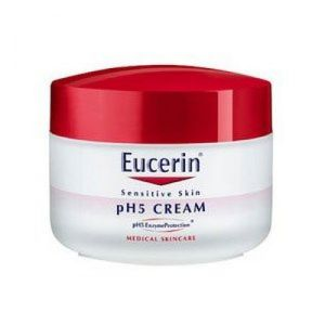 Еусерин рН 5 крем за лице и тяло/Eucerin pH 5 creme 75ml