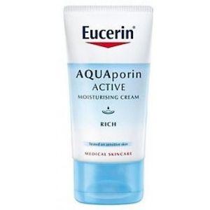 Еусерин Аквапорин богат крем/Eucerin Aquaporin active rich creme 40ml
