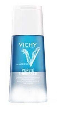 Виши Пюрете термале двуфазен демакиант/Vichy Purete Thermale demaquillant 150ml