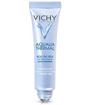 Виши Аквалия термал рол-он за очи/Vichy Aqualia thermal roll-on yeux 15ml