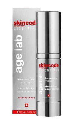 Скинкод Ейдж Лаб околоочен крем/Skincode Age Lab eye cream 15ml