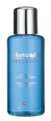 Скинкод клетъчен тоник/Skincode cellular toner 200ml