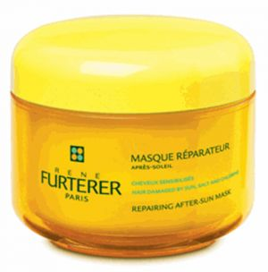 Рене Фуртерер Сън кеър маска/Rene Furterer Sun care mask 200ml