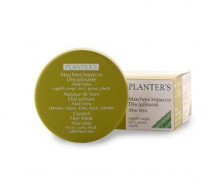Плантерс маска за къдрава коса/Planter's curly hair mask 200ml