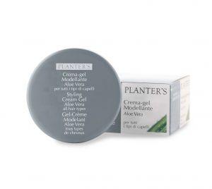 Плантерс гел за коса/Planter's hair gel 200ml