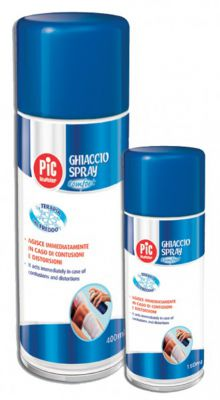 ПИК спрей за замрaзяване/PIC Ice spray