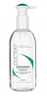 Дюкре Сенсинол шампоан/Ducray Sensinol shampoo 200 ml