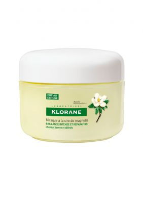 Клоран маска Магнолия/Klorane mask Magnolia 150ml