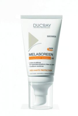 Дюкре Меласкрин емулсия SPF 50+/Ducray Melascreen  emulsion SPF 50+ 40ml