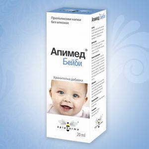 Апимед бейби/Apimed baby 20ml