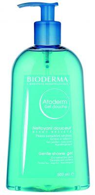 Биодерма Атодерм душ гел/Bioderma Atoderm gel douche 500ml