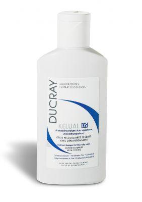Дюкре Келуал ДС шампоан/ Ducray Kelual DS Shampoo 100ml