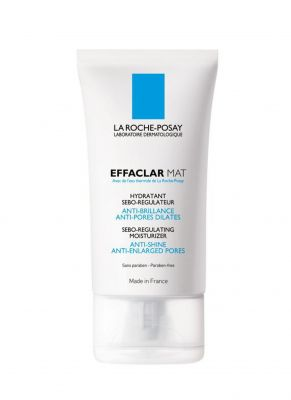 Ла Рош Позе Ефаклар Мат/La Roche-Posay Effaclar Mat 40ml