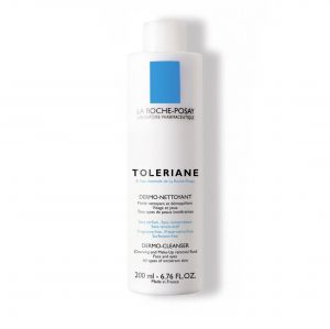 Ла Рош Позе Толериан почистващ флуид/La Roche-Posay Toleriane cleansing fluid 200ml