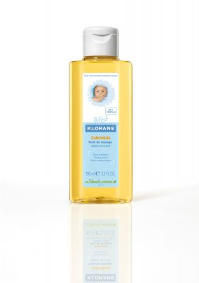 Клоран олио/Klorane oil 100ml