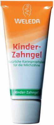 Веледа Гел за зъби за деца/Weleda Kinder Zahngel 50ml