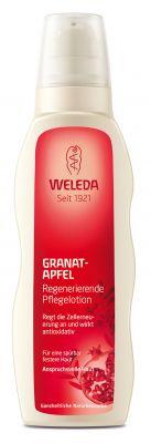 Веледа Възстановяващ лосион за тяло с нар/Weleda Granatapfel lotion 200ml