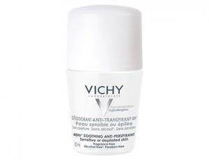 Виши 48 часа рол-он без парфюм/Vichy 48h anti-transipirant 50ml