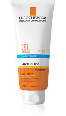 Ла Рош Позе Антелиос Комфорт мляко за тяло SPF30/La Roche-Posay Anthelios Comfort lotion SPF30 250ml