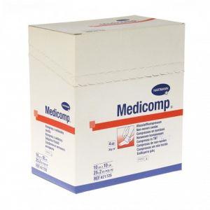 Хартман Медикомп стерилни нетъкан текстил превръзки/Hartmann Medicomp
