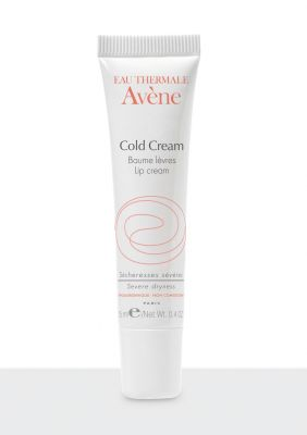 Авен Колд Крем балсам за устни/Avene Cold Cream lip cream 15ml